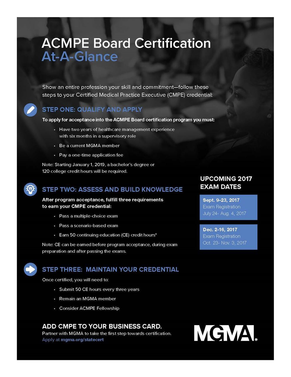 Tennessee Mgma Acmpe